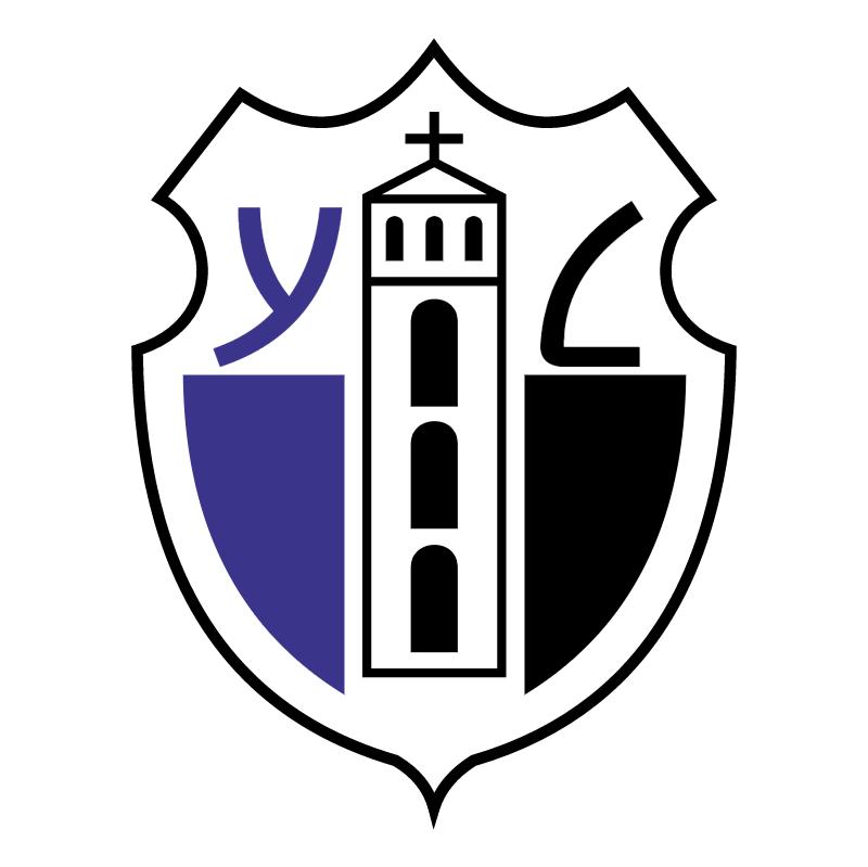 Ypiranga Clube de Macapa AP vector
