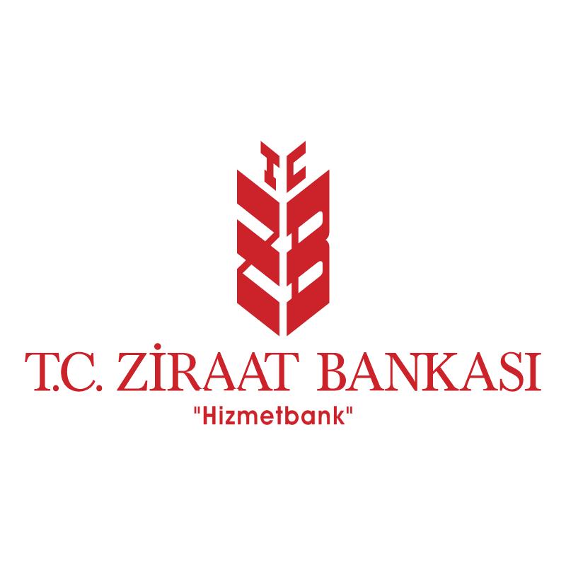 Ziraat Bankasi vector