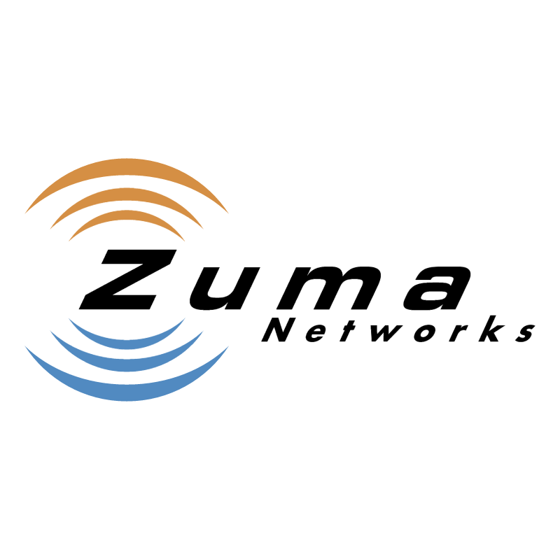 Zuma Networks vector