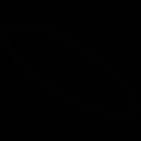 Ellipse vector