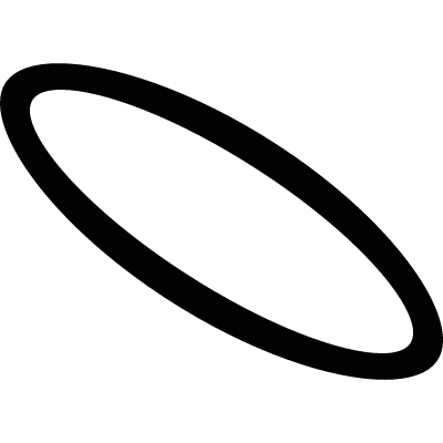 Ellipse vector logo