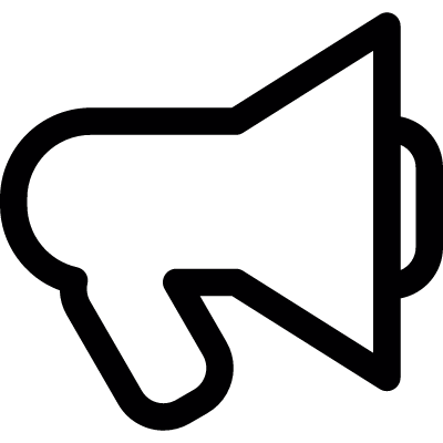 Strike Speaker vector logo