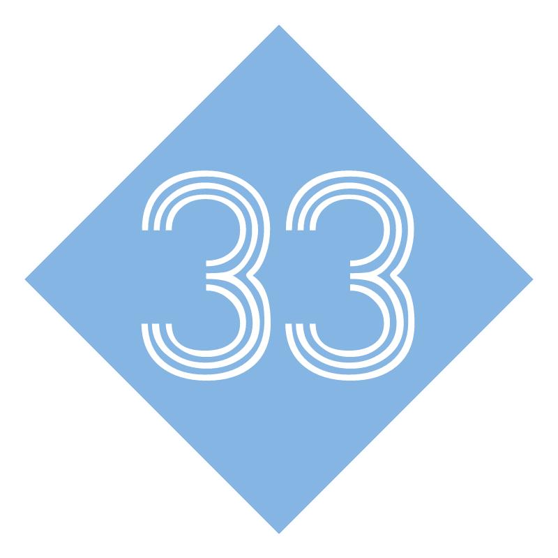 33 vector