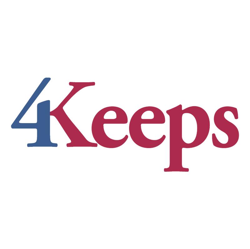 4Keeps vector