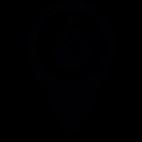 Bank Pin vector