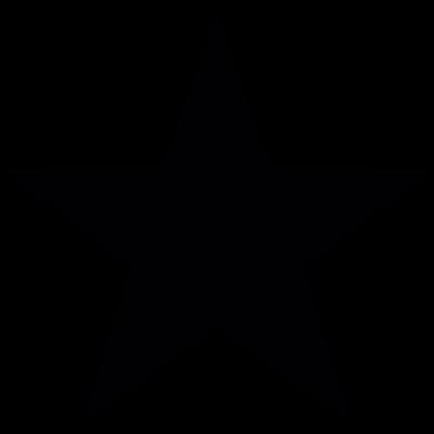 Favorite Star vector logo