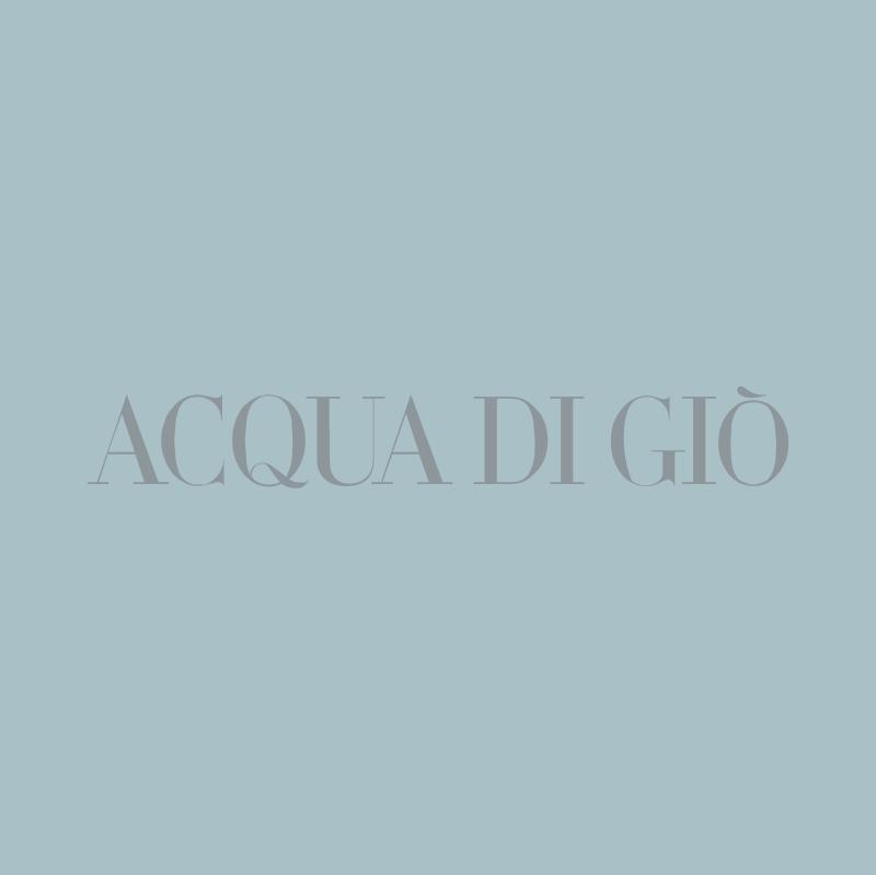 Acqua Di Gio vector