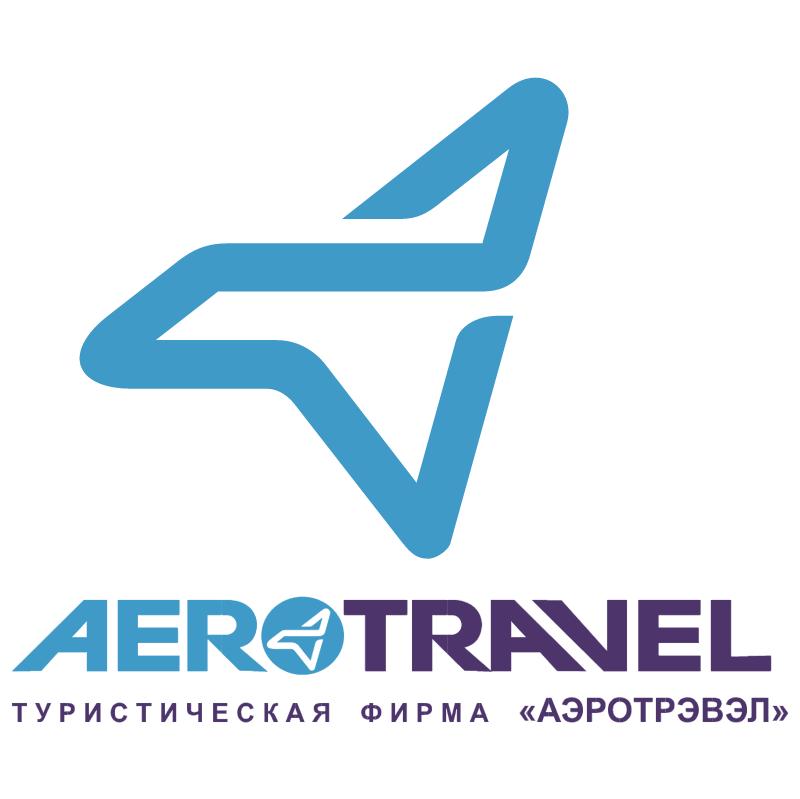 Aerotravel vector