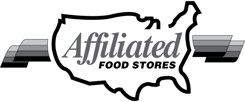 AFFILIATED FOOD vector