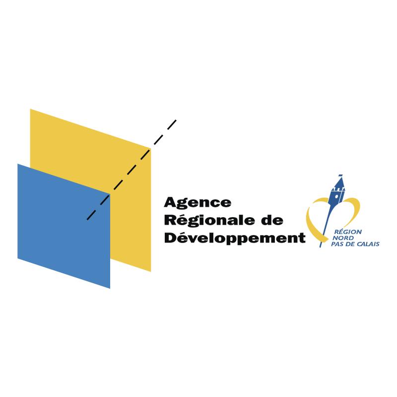 Agence Regionale de Developpement 43876 vector