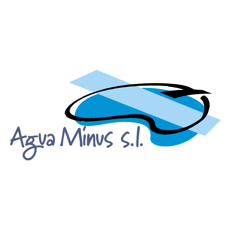 Agua Minus 75088 vector