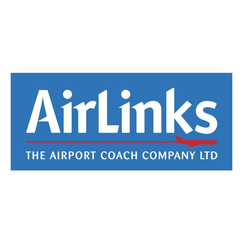 AirLinks vector logo