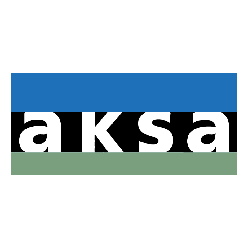 Aksa 71766 vector