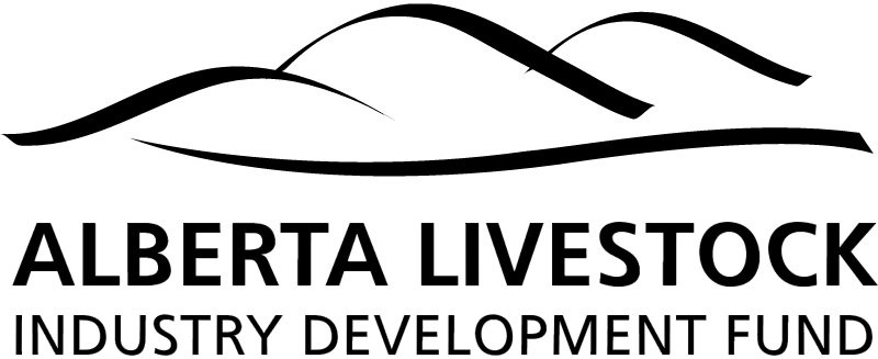 ALBERTA LIVESTOCK IND vector