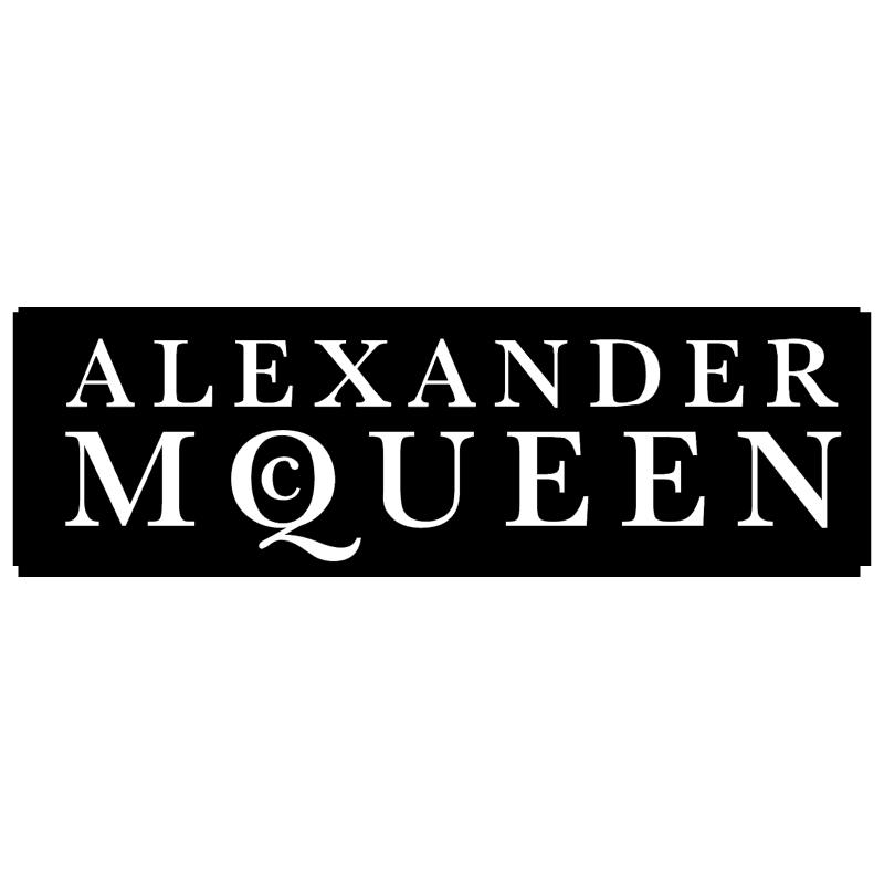 Alexander McQueen vector