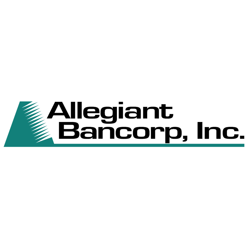 Allegiant Bank 22969 vector