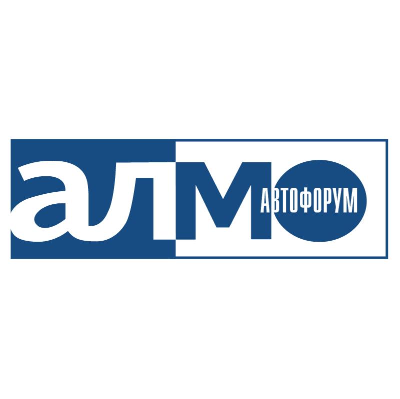 Almo Avtoforum vector