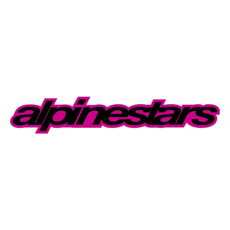 Alpinestars 55452 vector