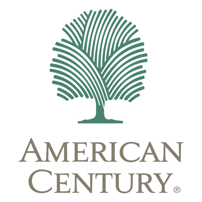 American Century vector
