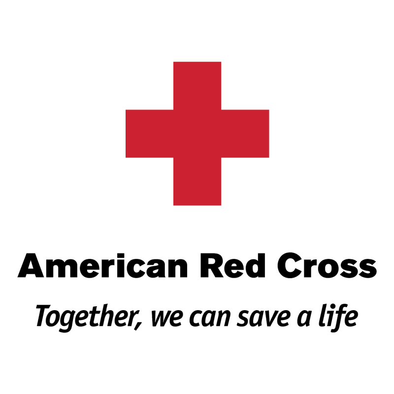 American Red Cross 40013 vector