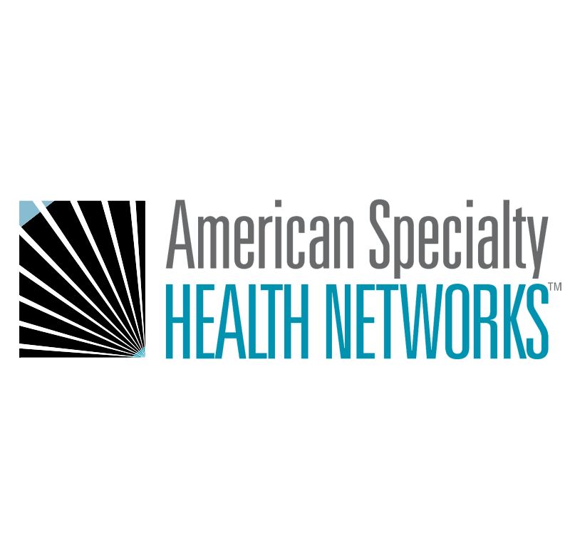 American Specialty Health Networks vector