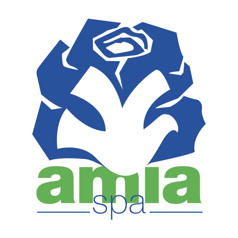Amia 53036 vector logo