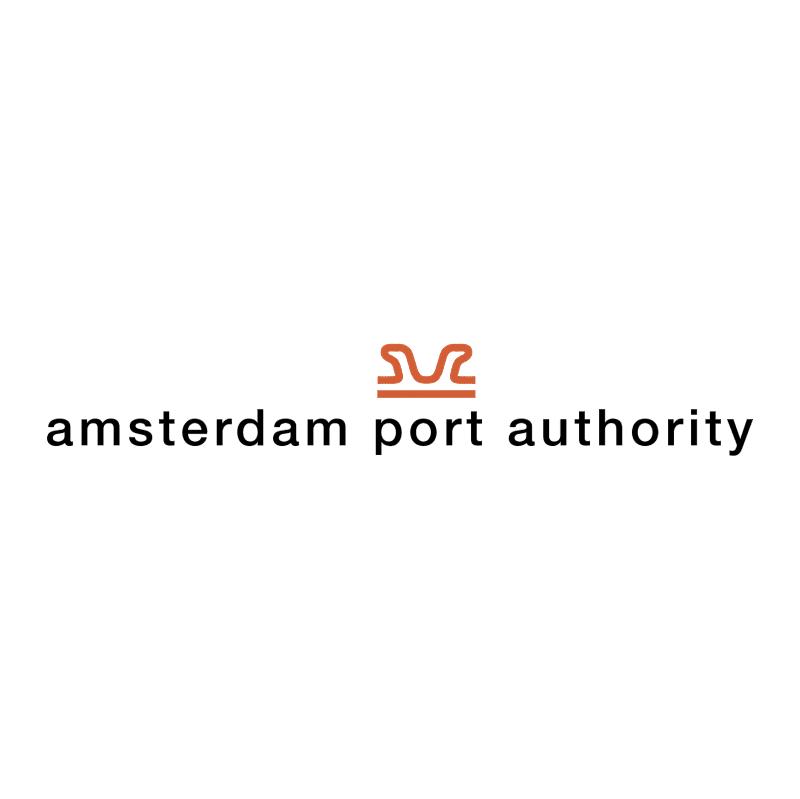 Amsterdam Port Authority 67150 vector