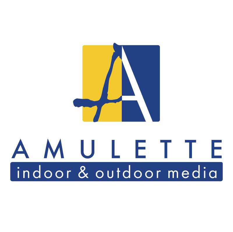 Amulette 88321 vector