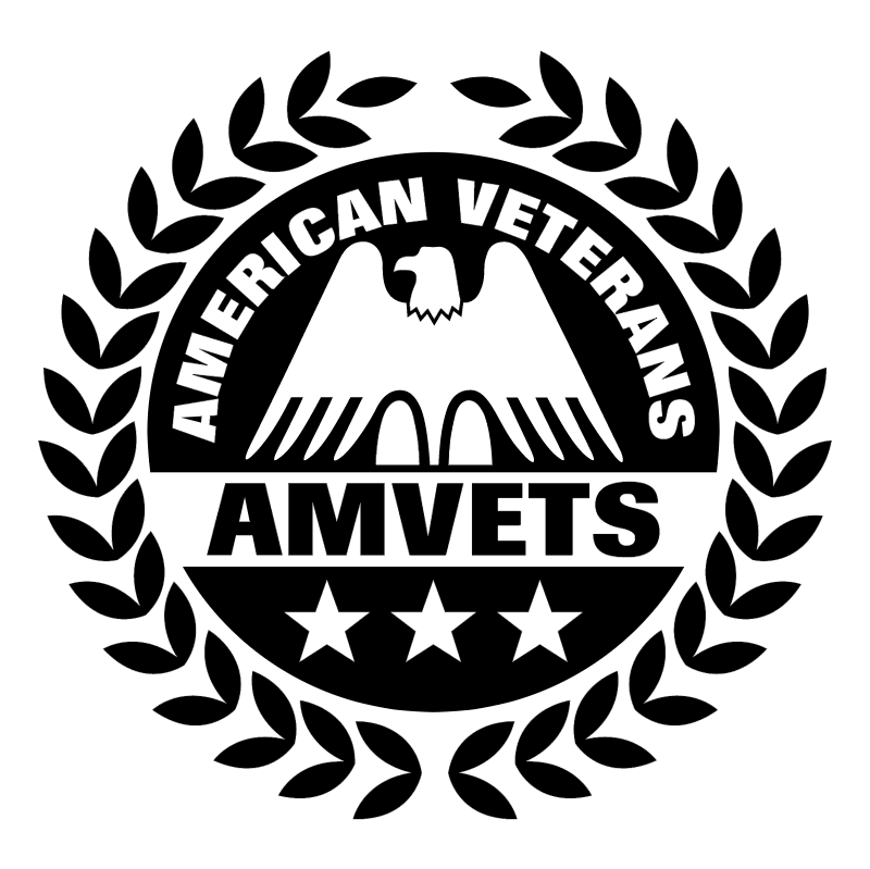 Amvets 55785 vector