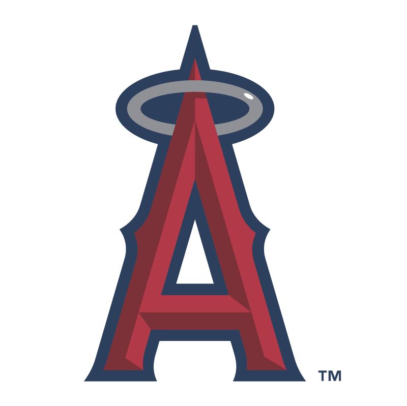 Anaheim Angels 73339 vector