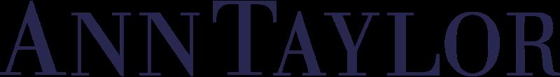 ANN TAYLOR 1 vector