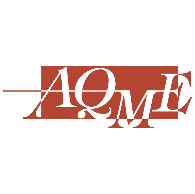 AQME 496 vector