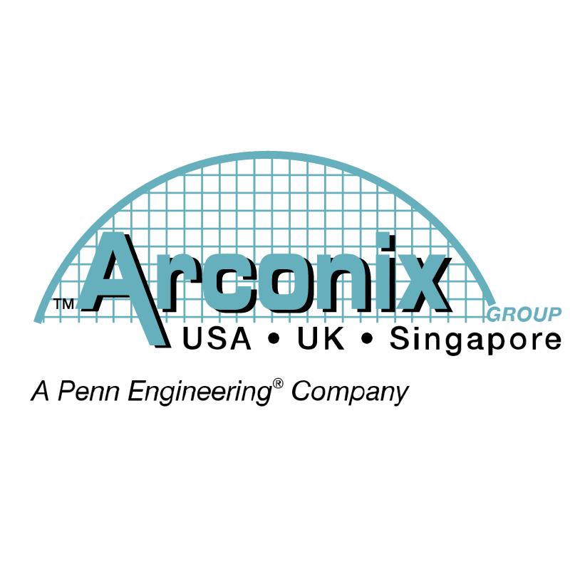 Arconix vector