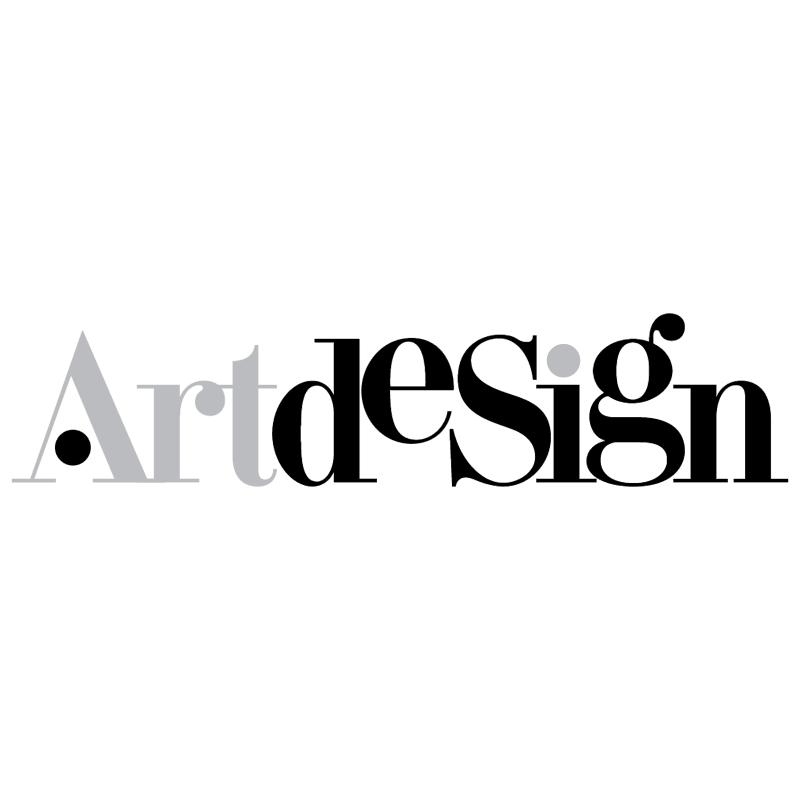 Art de Sign vector