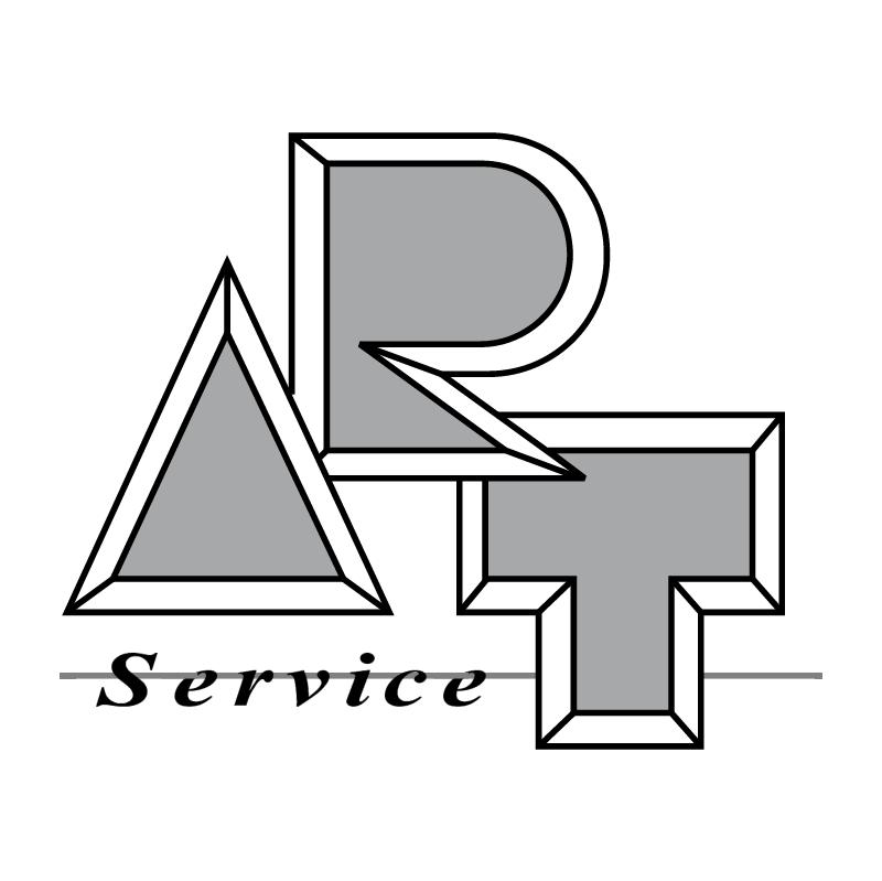 Art Service vector