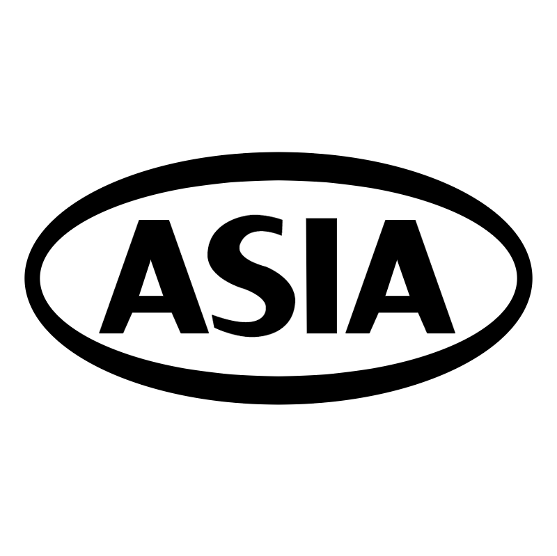 Asia 42688 vector