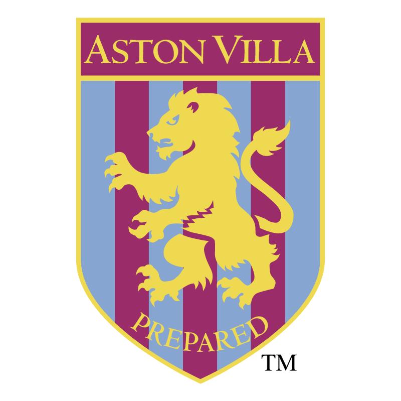 Aston Villa FC 45510 vector