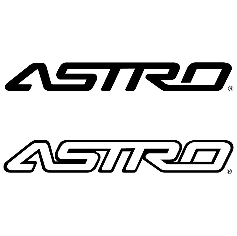 Astro 9048 vector