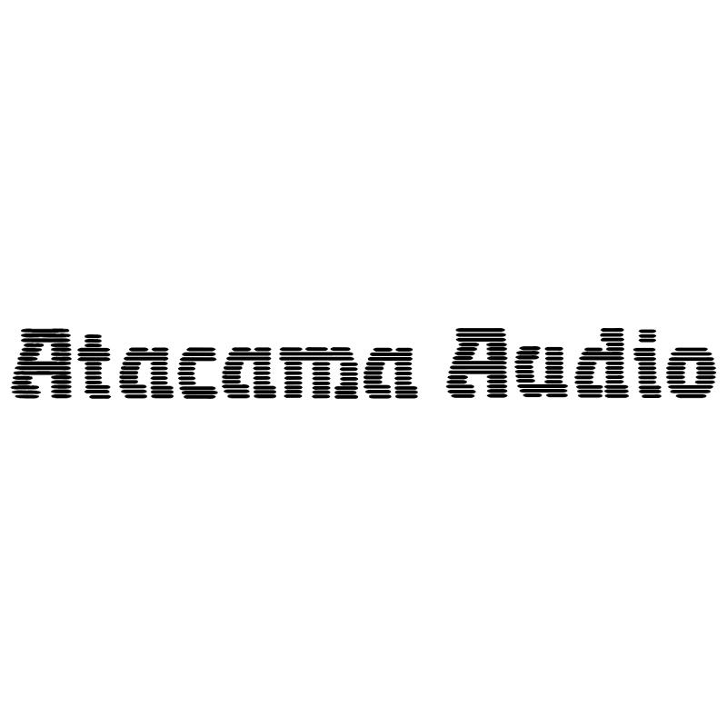 Atacama Audio 18952 vector