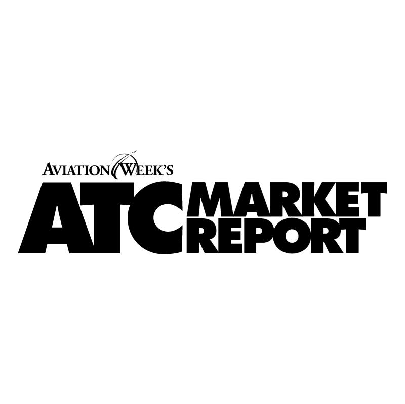 ATC Market Report vector