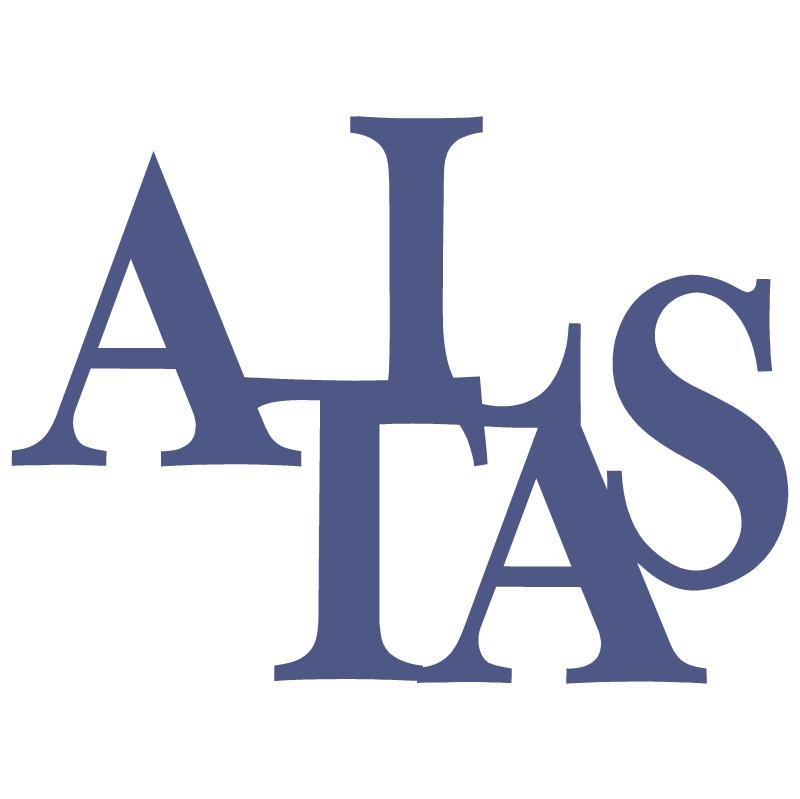 Atlas 706 vector