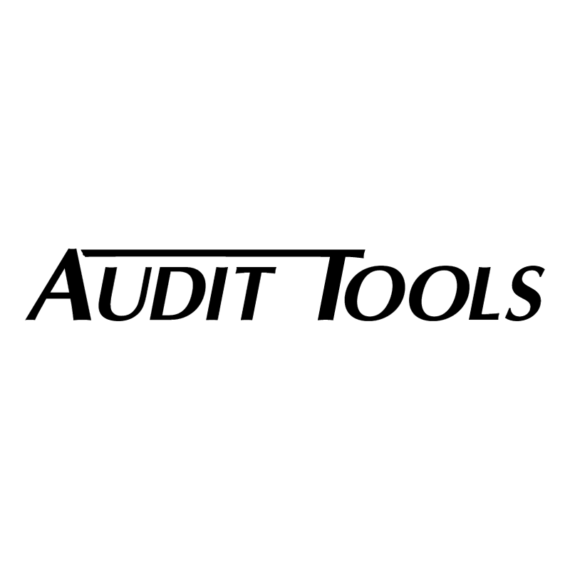 AuditTools vector