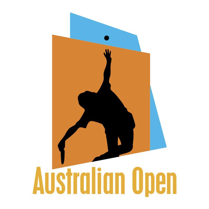 Australian Open 57762 vector