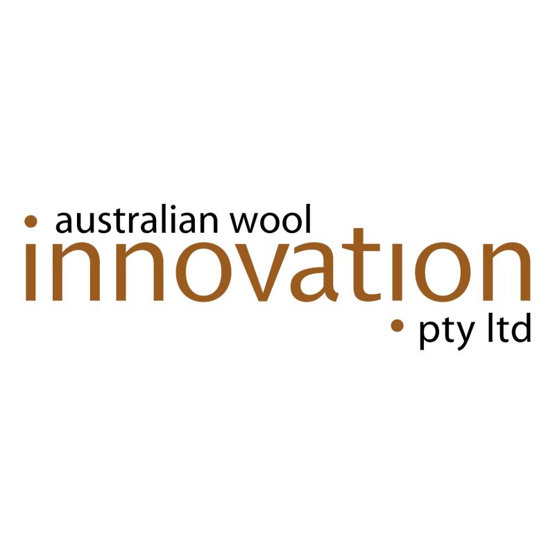 Australian Wool Innovation 71187 vector
