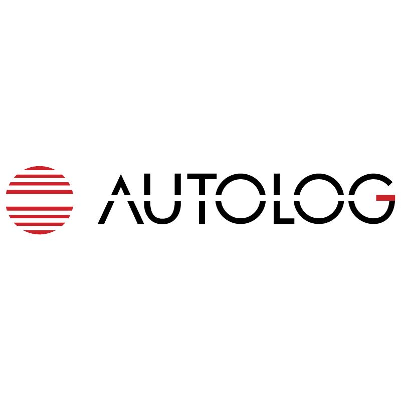 Autolog 736 vector