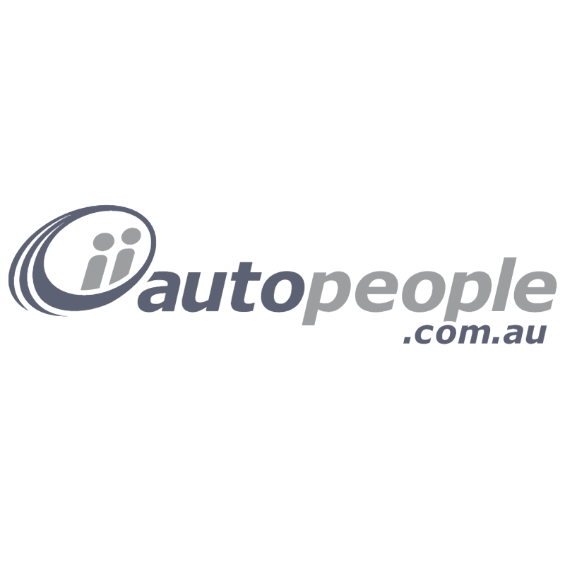 AutoPeople vector