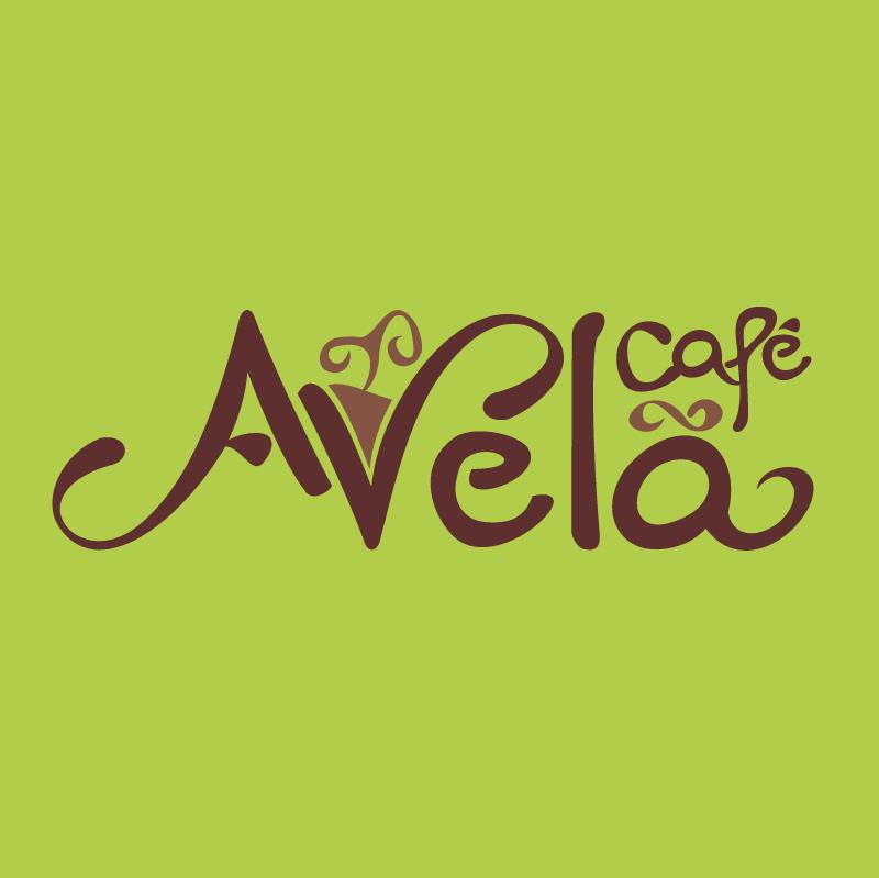 Avela Cafe vector