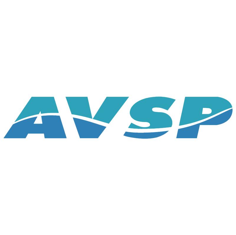 AVSP 15117 vector logo
