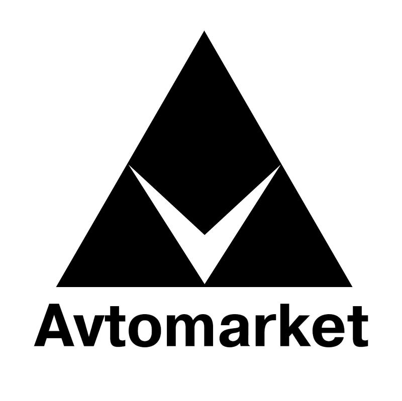 Avtomarket vector