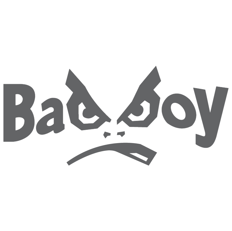 Bad Boy 4506 vector